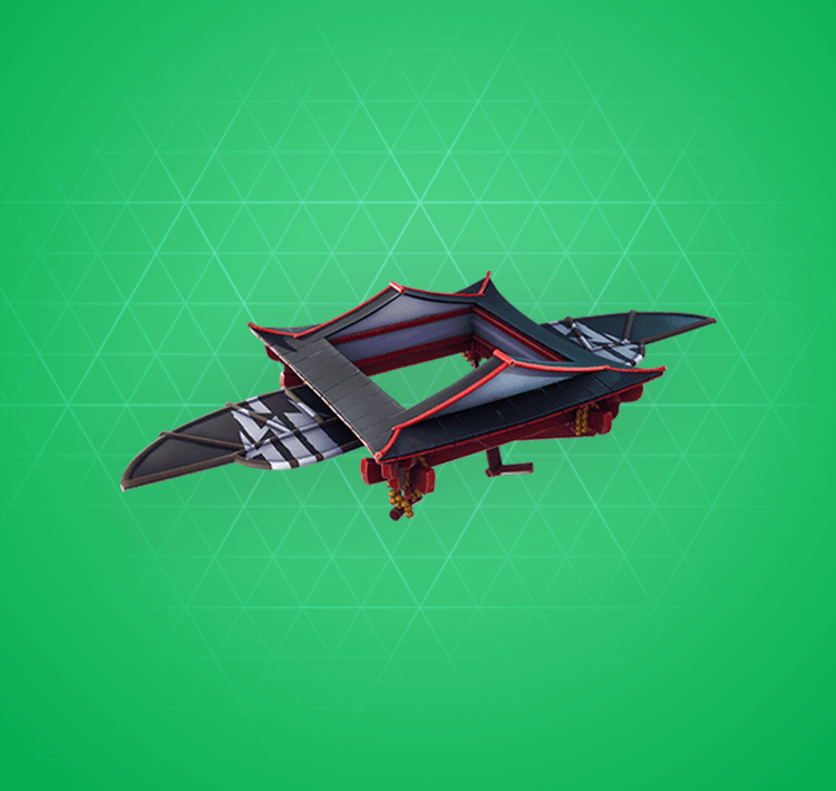 Uncommon Glider - Fortnite Skins