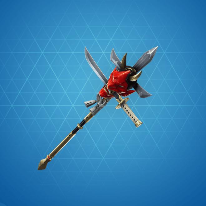 Jawblade Harvesting Tool