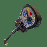 Six String Striker icon