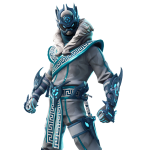 Snowfoot featured png