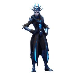the-ice-queen-skin