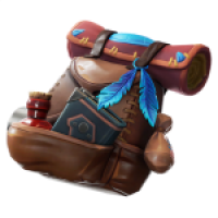 Tome Pouch icon