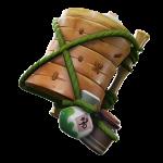 Bao Basket Back Bling