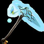 Shard Sickle Pickaxe