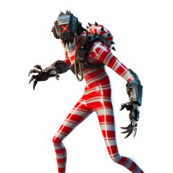 Kane Outfit