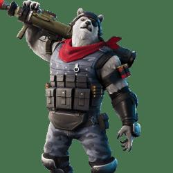 Polar Patroller Outfit