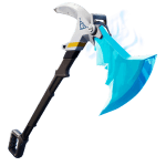 Frost Blade Pickaxe