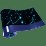 Constellation Wrap
