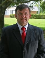 Rick Allen, Chairman