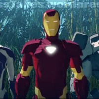 Iron Man: Armored Adventures [2011] Season 2. 26 Episodes