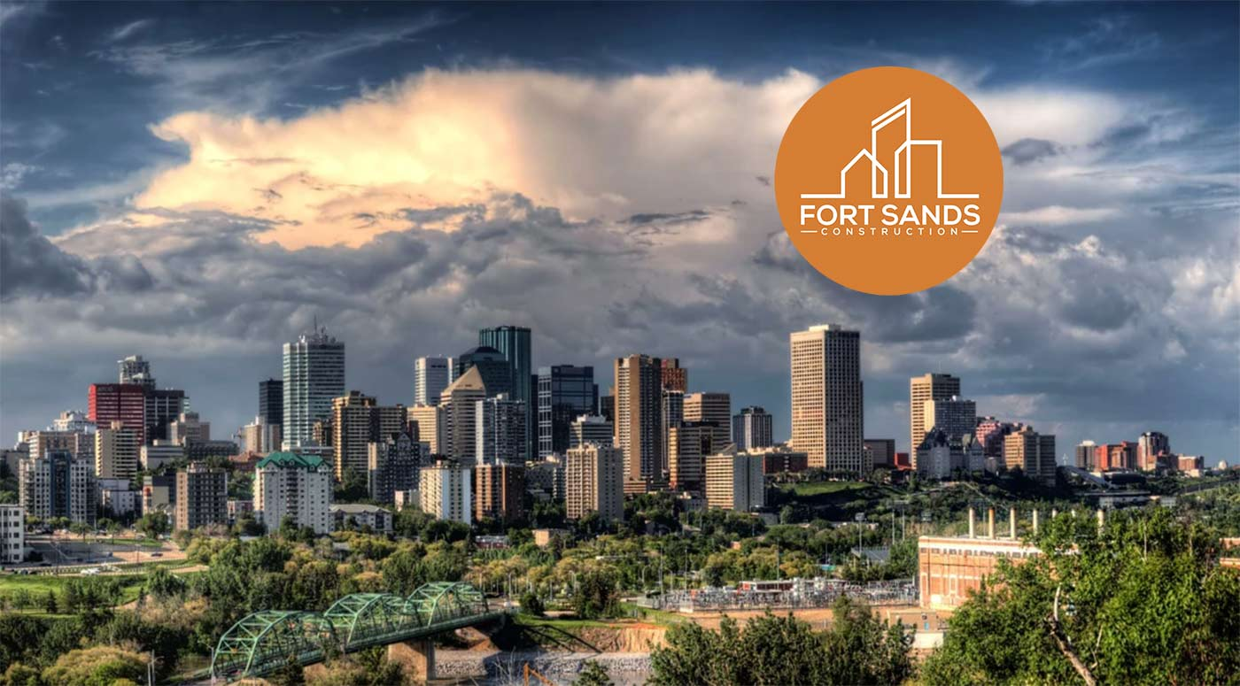 Mike Ford Joins Fort Sands Construction in Edmonton