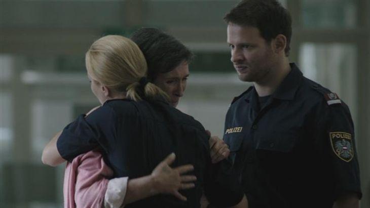 Romans Schicksal bleibt vorerst ungewiss - Fortsetzung folgt. Foto: CopStories DVD, Gebhardt Productions