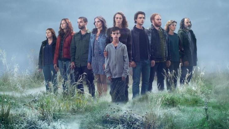 """Die Untoten (und ihre Angehörigen) sind endlich zurück: """"Les Revenants"""" Staffel 2; Foto: Canal+"""