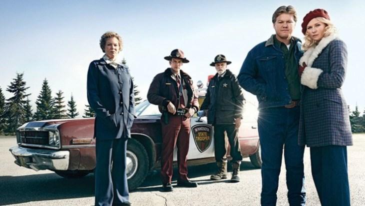 """""""Fargo"""" geht nächstes Jahr weiter, dann aber wieder mit neuem Cast; Fotos: MGM TV / FX Productions"""
