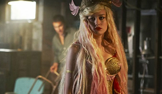 """Aus dem Leben einer Superheldin: Larson als Kate in """"United States of Tara""""; Foto: DreamWorks TV"""