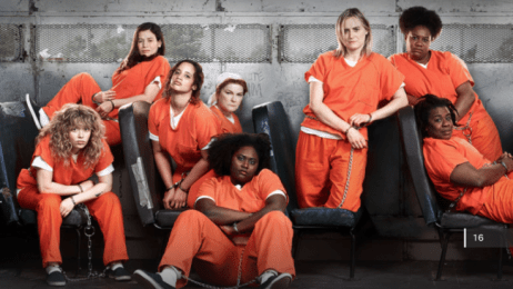 Orange is the New Black Staffel 6