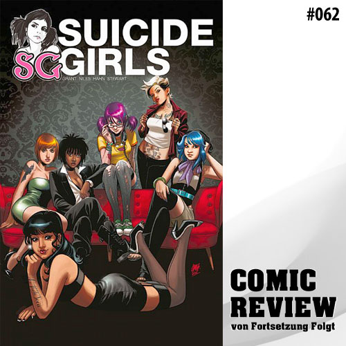 Suicide Girls