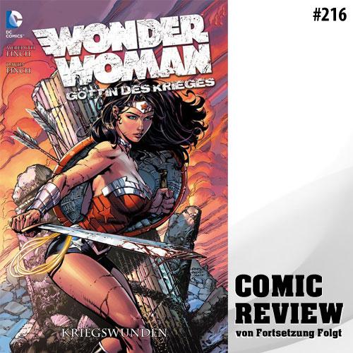 Wonder Woman: Göttin des Krieges