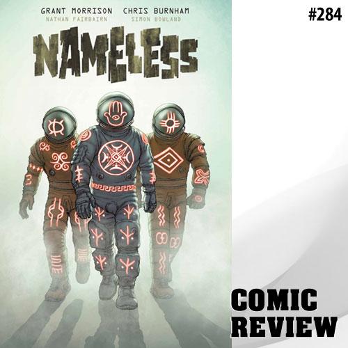 Cover Nameless