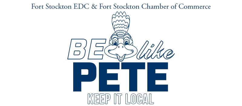 """FSEDC Announces """"Be Like Pete: Keep It Local"""""""