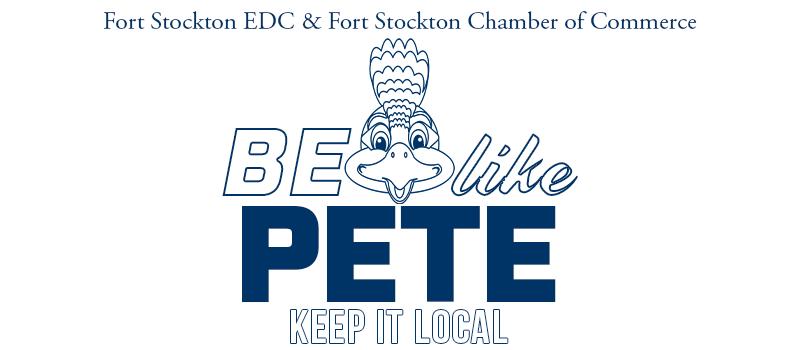 be like pete 800x350