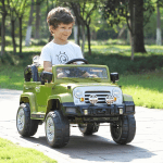 Basic Information Of 24v Power Wheels You Shall Know