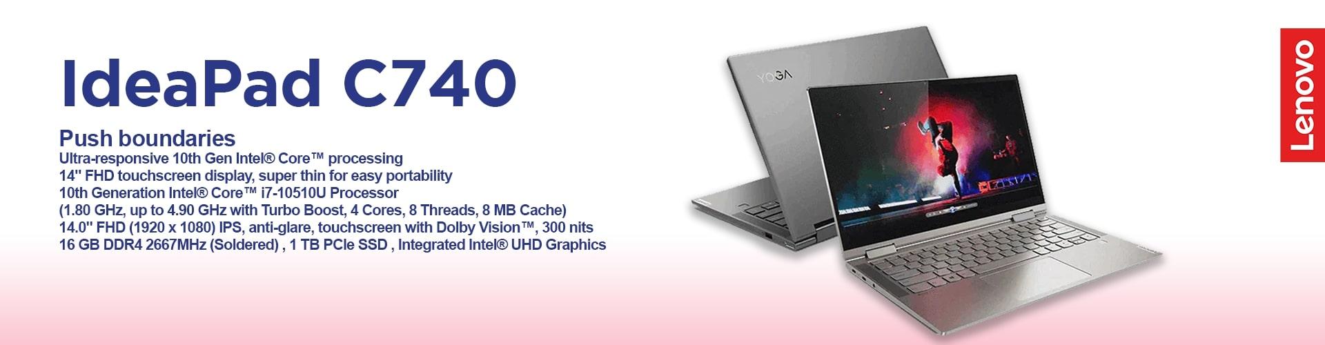 IdeaPad C740-2