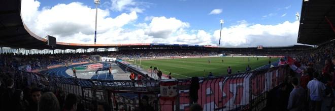 Eintrach Stadion
