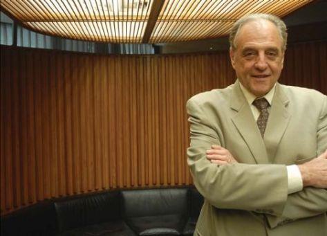CARLOS HELLER. Diputado Nuevo Encuentro.