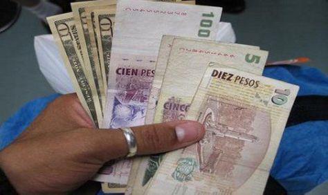 TENDENCIA. El ahorrista argentino deja de lado el plazo fijo.