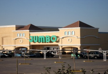 JUMBO. Puerto Madero tendrá un supermercado premium.