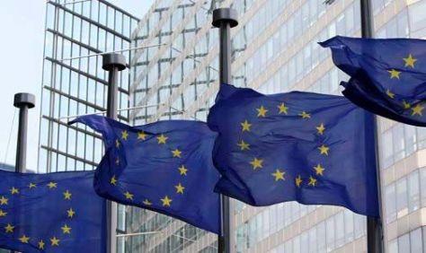 Decisivas elecciones al Parlamento Europeo