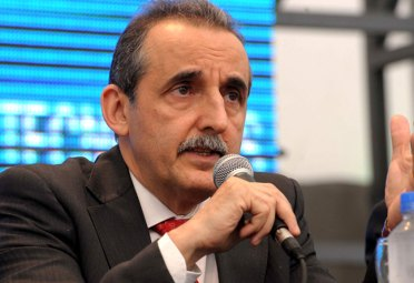 GUILLERMO MORENO. Secretario de Comercio Interior. Foto: Télam.