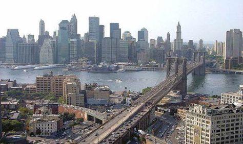 NUEVA YORK. Podría entrar en quiebra.