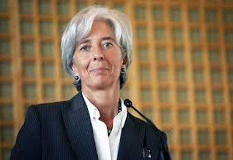 Para el FMI, la economía del país se contraerá en 2019