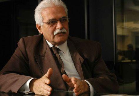 ALDO PIGNANELLI. Ex presidente del Banco Central.