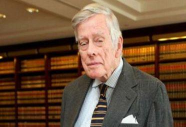 THOMAS GRIESA.THOMAS GRIESA. Juez de Nueva York.