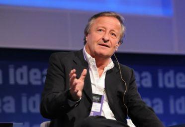 CRISTIANO RATAZZI. Presidente de Fiat Argentina.