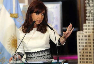 CFK. Por decreto aprueba ampliación del presupuesto.