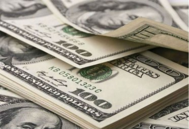 El dólar abre con una fuerte baja