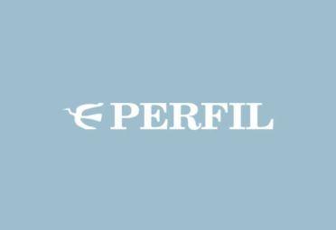 ENRIQUE CRISTOFANI. Presidente del Santander Río.