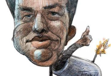 Argentina pidió un waiver al FMI