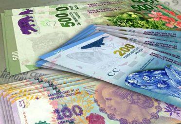 Cómo reconocer billetes falsos