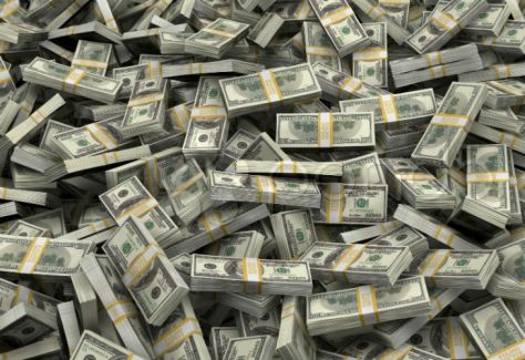 El dólar cerró con tendencia alcista