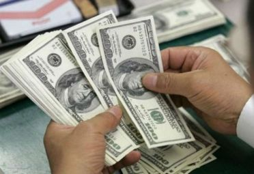 El dólar subió a $ 43 y la tasa se ubicó en 66,82%