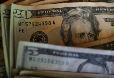 El dólar arranca el día sin cambios