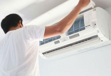 Bajaron los precios de los acondicionadores de aire
