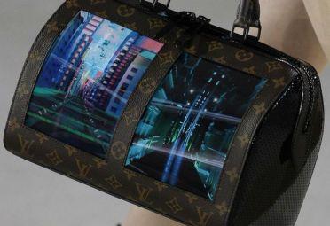 Moda y Hi-Tech, la nueva fórmula de Louis Vuitton