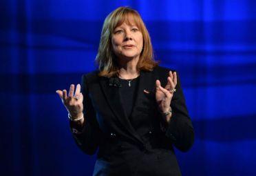 Ranking polémico: una sola mujer entre los CEO más innovadores