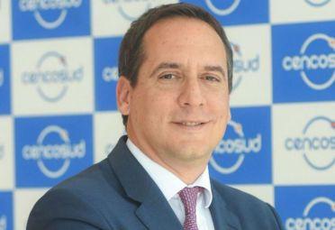 Un argentino es el nuevo gerente general de Cencosud